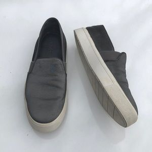 Vince grey sneakers